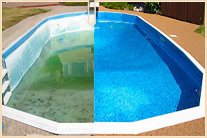 Spray On Pool Liner Pool Liner Replacement Cost  Intheswim Pool Blog