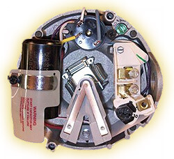 Hayward Motor Capacitor Wiring Diagram - Wire Diagram Here on