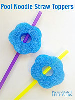 pool-noodle-straw-toppers