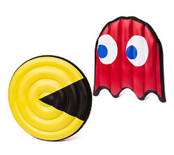 pacman-pool-floats