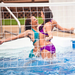 Adult Friendly Swimming Pool Games | InTheSwim Pool Blog