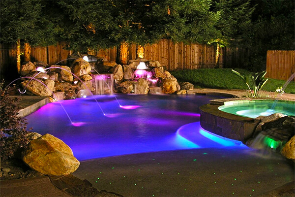 7 Ways To Give Your Pool A Resort Style Upgrade Intheswim Pool Blog