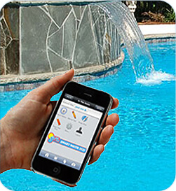There\'s an App for That! | InTheSwim Pool Blog