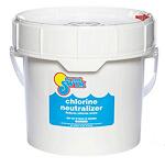chlorine-neutralizer