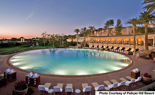 25 amazing resort pools in california intheswim pool blog Swimming pool resorts in angeles city