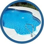 vinyl inground pools