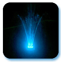 LED-lighted-3-tier-fountain