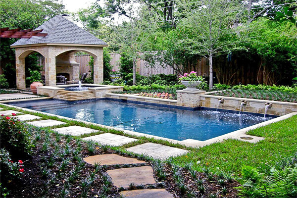 Swimming Pool Design Style Guide Intheswim Pool Blog