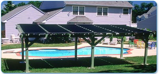 Affordable diy solar pool heating intheswim pool blog for Solar heaters for swimming pools