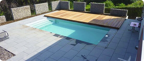 Deck Design Tips to Transform your Pool InTheSwim Pool Blog Mesmerizing Swimming Pool Deck Design