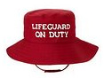 We also sell Lifeguard apparel and accessories!