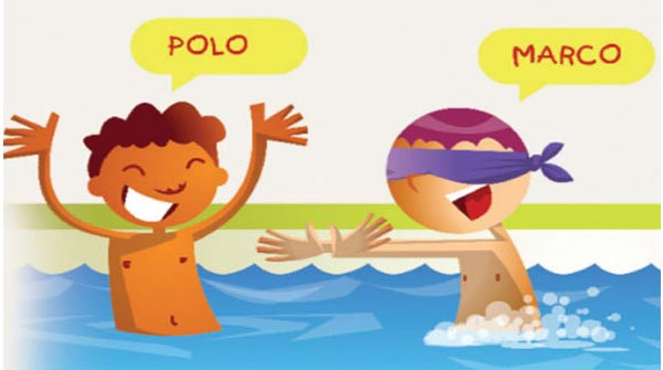 How To Get Kids Into The Pool Intheswim Pool Blog