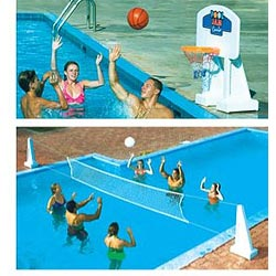 pool-volleyball-and-basketball-combo-game