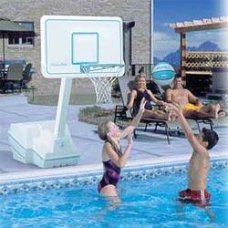 Pool Water Sports Games Intheswim Pool Blog
