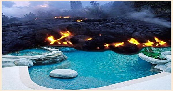 lava-flowing-into-pool
