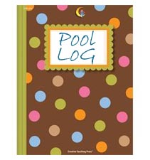 pool-log-book
