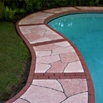 trends-in-pool-decking--engraved-concrete