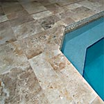 trends-in-pool-decking---travertine-stone-deck