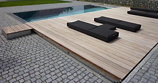 Trends in Swimming Pool Decking | InTheSwim Pool Blog
