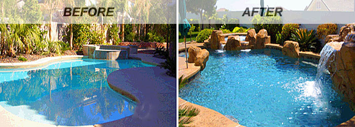 Swimming Pool Renovations: Before and After | InTheSwim Pool Blog