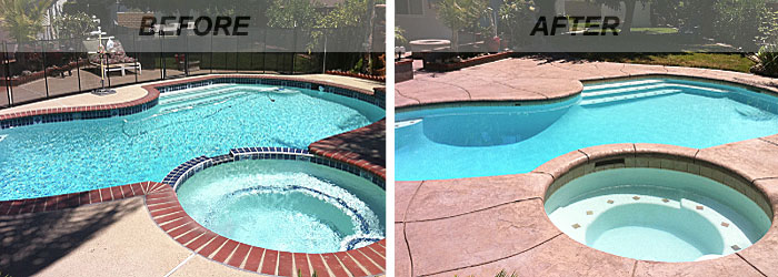5 Spectacular Swimming Pool Renovations to Make Your Pool Feel New