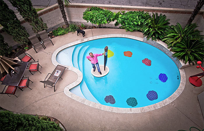 artist-allan-rodewald-pool-houston