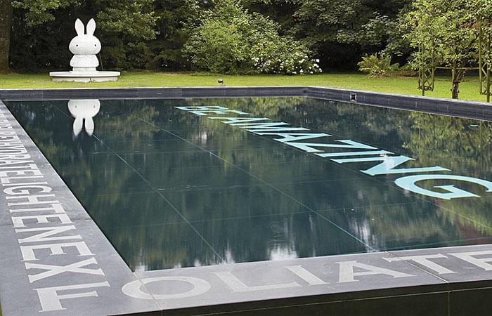 artist-sylvie-fleury-be-amazing-pool-ato-thaddaeus-ropac-home-in-salzburg-austria