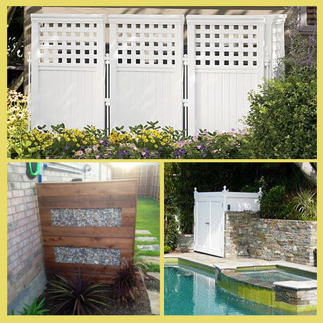 Pool Equipment Enclosure Ideas Intheswim Pool Blog