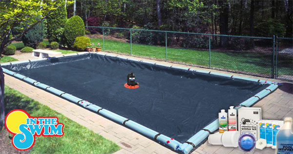 What Chemicals are Needed to Close a Pool?   InTheSwim Pool Blog