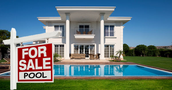 Selling Your Home With A Pool Real Advice Intheswim Pool Blog