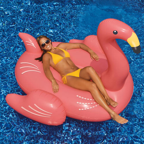 in-the-swim-giant-pink-flamingo-pool-float