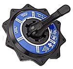 closed-multiport valve