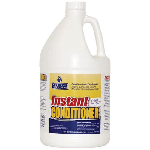 Natural Chemistry Instant Conditioner Pool Stabilizer
