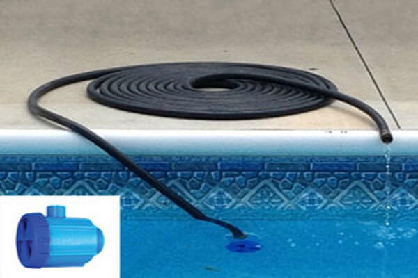 Beluga Solar Pool Heater:
