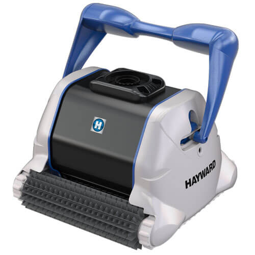in-the-swim-hayward-tigershark-robotic pool cleaner