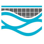 pool water level icon by istock