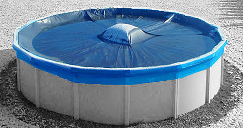 5 Above Ground Pool Winter Cover Tips Intheswim Pool Blog