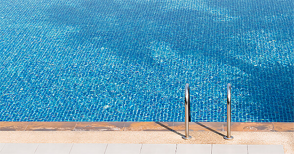 Swimming Pool Ladder and Handrail Upgrades | InTheSwim Pool Blog
