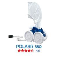 Polaris 380 Reviews