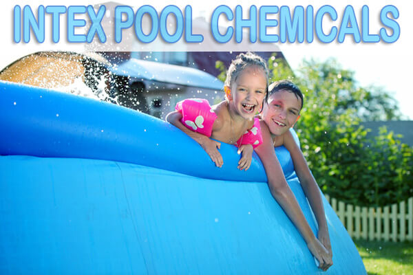 What Chemicals Are Needed For An Intex Pool Intheswim Pool Blog