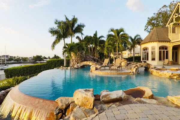 25 Of The Most Amazing Pools In Florida Intheswim Pool Blog