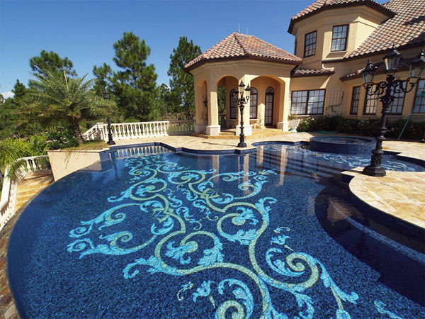 Intheswim pool blog blog for swimming pool owners care for Pool design orlando florida
