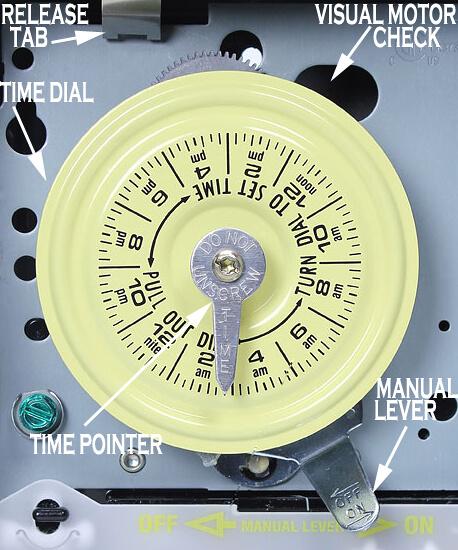 intermatic pool pump timeclock troubleshooting tips