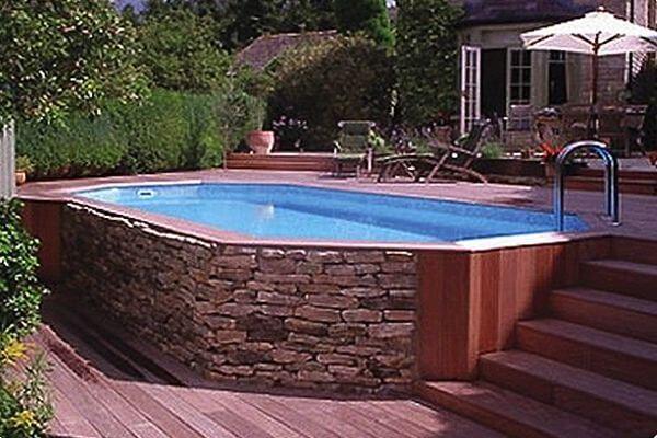 Small Yard Small Pool 25 Tiny Pools Intheswim Pool Blog