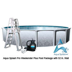 Aqua-Splash-Pro-Weekender-Plus-Pool-Package-with-52-in.-Wall