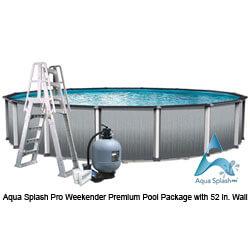 Aqua-Splash-Pro-Weekender-Premium-Pool-Package-with-52-in.-Wall