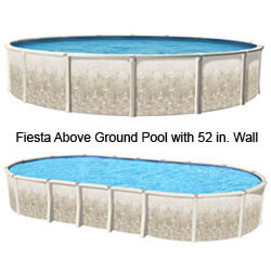 Fiesta-Above-Ground-Pool-with-52-in.-Wall