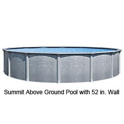 Summit-Above-Ground-Pool-with-52-in.-Wall