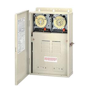 Intermatic T30401R Pool/Spa Control Panel