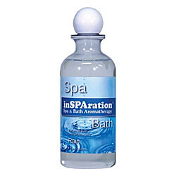 InSPAration Aromatherapy Scents for Spa and Bath